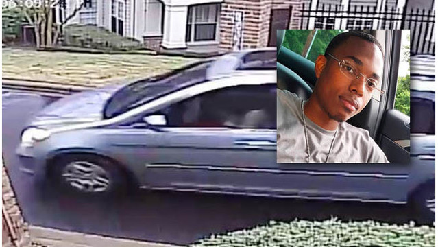 Police say pics show minivan used in Durham kidnapping