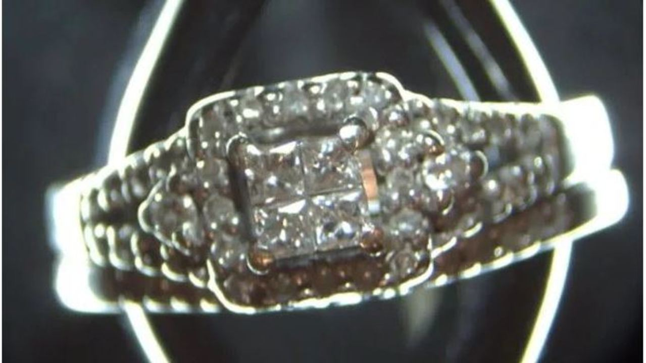 NC woman says jewelry store lost wedding ring store offers refund