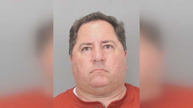 California middle school gym teacher arrested for taking inappropriate pics of girls