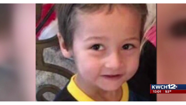 FBI joins search for missing 5-year-old boy