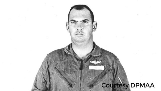 Remains of Goldsboro airman killed in Vietnam War recovered