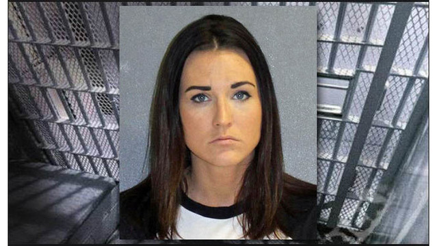 Female teacher accused of sexual relationship with 14-year-old boy