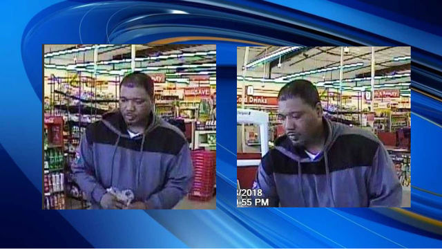 Gunman sought in Family Dollar robbery, Durham police say