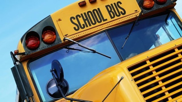 Alabama bus driver arrested for driving drunk with kids on board
