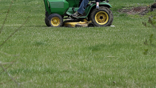 teen who lost leg from lawn mower awarded 12m north