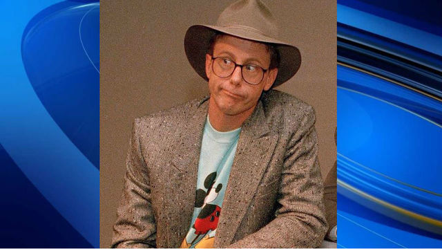 Harry Anderson of 'Night Court' fame found dead in NC