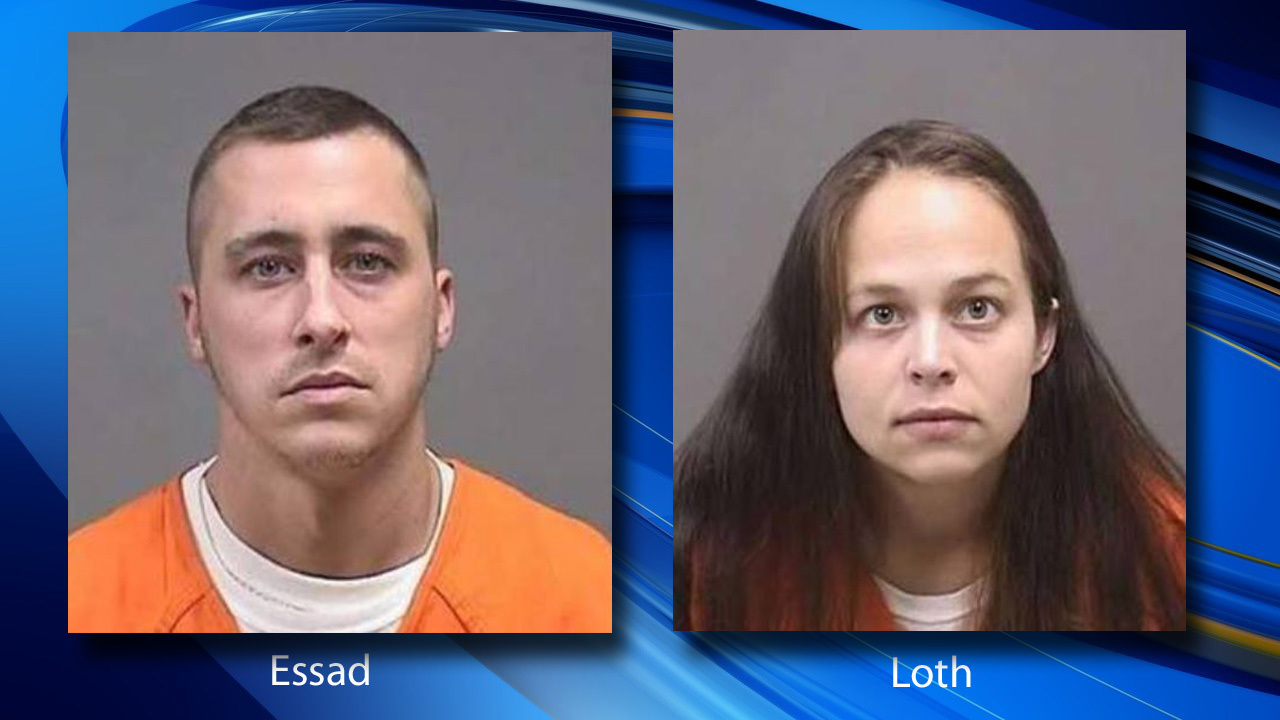 Couple sentenced after child dies from being exposed to drug 5,000x more powerful than heroin