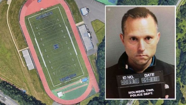 Person pooping on school's football field turns out to be superintendent, cops say