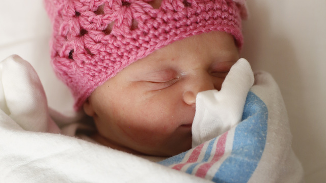 10 baby girl names from years ago are poised to make a comeback