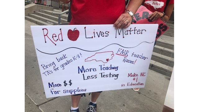 teacher rally5