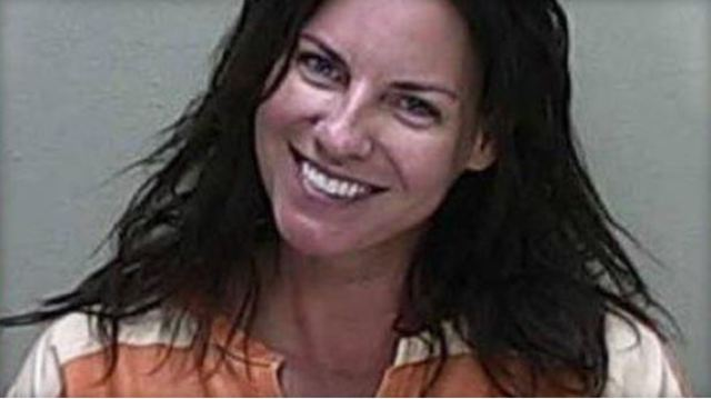 Florida woman smiles in mugshot after causing deadly DUI crash, police say