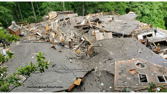 NC budget plan includes $3.6 million to revive landslide mapping