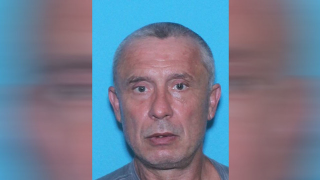 What we know about NC sex offender dad at center of Amber Alert