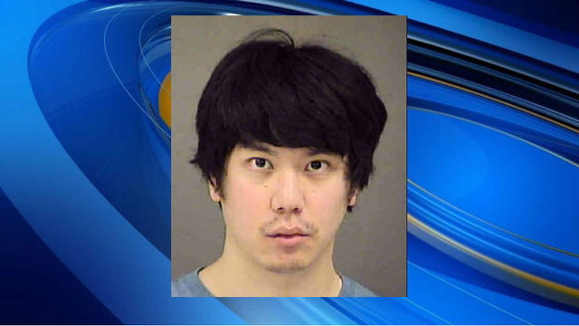 NC man accused of hiring hitman, buying 'radioactive substance' to poison roommate