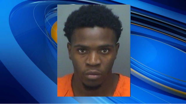 Man shoved pregnant woman and baby daughter out of moving car, officials say