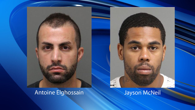 2 Wake County men arrested for heroin trafficking, warrants say