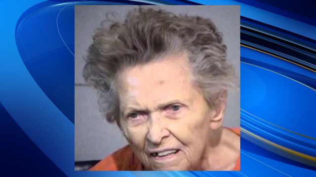 Woman, 92, accused of killing 72-year-old son over nursing home plans