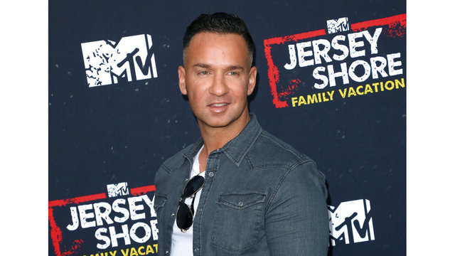 'The Situation' faces sentencing for tax evasion