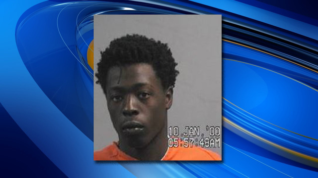 18-year-old charged with murder in Goldboro double shooting