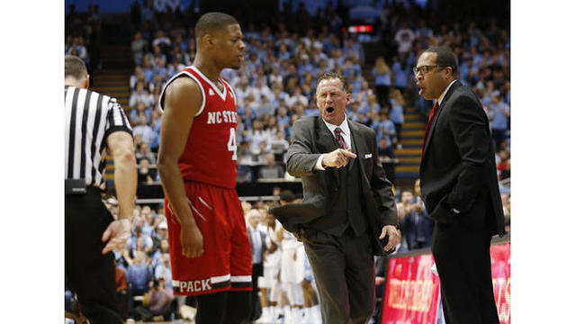Fixer says he made cash payment to NC State assistant