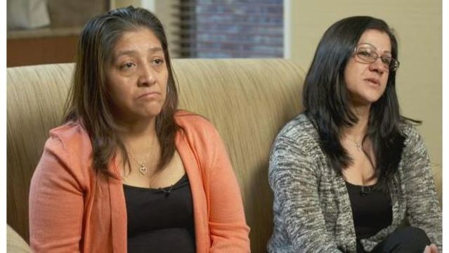 Undocumented workers say Trump golf club hired them despite immigration status